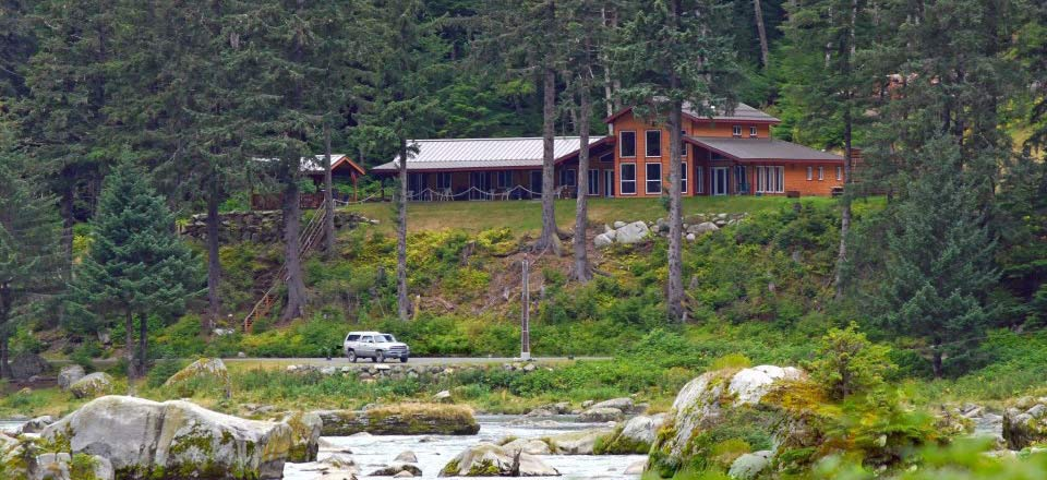 Exceptional Lodging in Haines